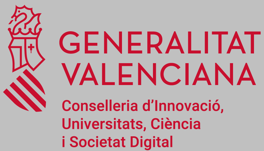 Logotipo Generalitat Valenciana