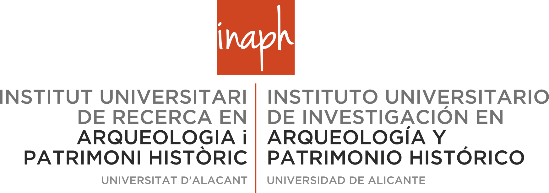 Logotipo INAPH